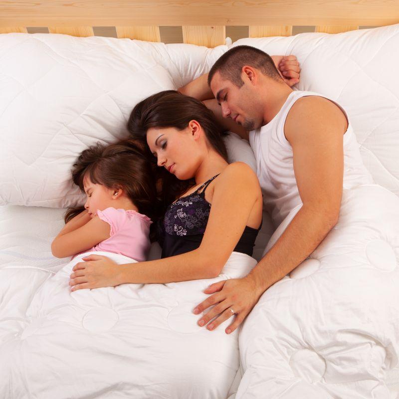 Kolik spánku potřebujeme?